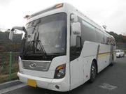 Туристический автобус Hyundai Universe Luxury 2008 год
