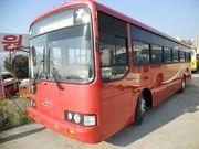 Городской корейский автобус Hyundai Aero City