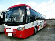 Туристический автобус Kia Granbird 2008 год оригинал