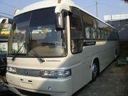 Корейский туристический автобус Kia Granbird 2008 год