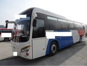 Туристический автобус Daewoo FX120 2008 год выпуска оригинал