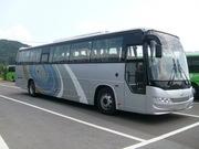 Автобус  ДЭУ ВН120 новый  туристический,  4250000 рублей..
