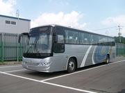 Продаём  новые автобусы  ДЭУ  ВН120  новые  туристические  5600000 руб