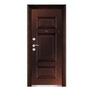 Стальные внутренние и внешние двери – оптовая продажа.