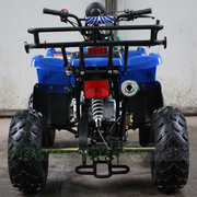 ATV-P63 125cc Utility ATV with Automatic Transmission,