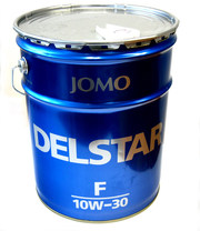 Моторное масло JOMO DELSTAR F 10W-30