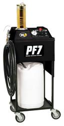 Аппарат по промывке и замене тормозной жидкости - BG PF7 (США)