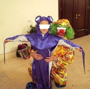 Пошив,  карнавальный костюм,  новый год