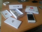 New Apple iPhone 4S 16GB, 32GB, 64GB Unlocked