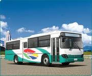 Новые автобусы ДЭУ