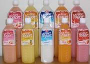 напитки Aloe Yogort OKF Ю.Корея в ассортименте