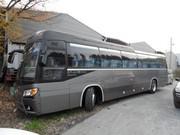 Туристический автобус Kia Granbird Parkway 2010 год