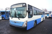 Продам автобус Hyundai Aero City 540 2010 синий-белый
