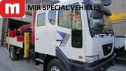 Daewoo Double Cabin 4WD 2013 + Kanglim 5600