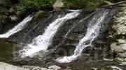 Походы на водопады Смольные