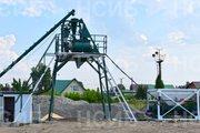 Оборудование для бетонных заводов РБУ). Бетонные заводы. НСИБ