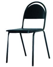 Стулья ИЗО для персонала,  Армейские стулья