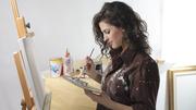Уроки ИЗО,  живописи и рисования во Владивостоке