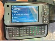 Toshiba G900 Portege Titanium + flash 2Gb новый