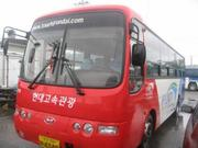 Продаётся автобус Hyundai Aerotown