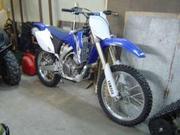 Продам мотоцикл Yamaha YZ 450 F